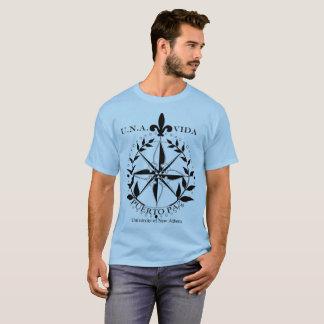 Puerto Paz UNA VIDA T-shirt