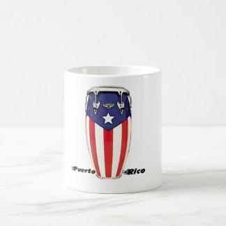 Puerto Rican Drum Mug