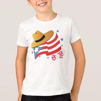 Puerto Rican Salsa T-Shirt