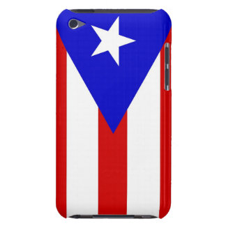 puerto rico country flag case