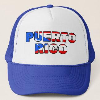 Puerto Rico hat