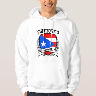 Puerto Rico Hoodie