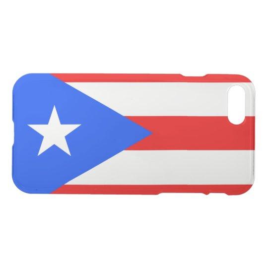 PUERTO RICO iPhone 7 CASE