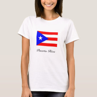 Puerto Rico Latin lovers T-Shirt