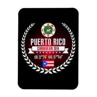 Puerto Rico Magnet