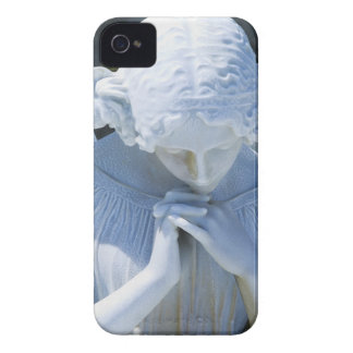 Puerto Rico, Old San Juan, Santa Maria Magdalena Case-Mate iPhone 4 Case