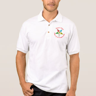Puerto Rico Order of the Eastern Star Shirt