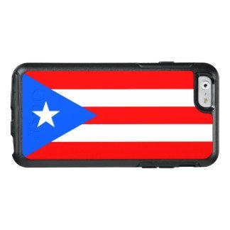 Puerto Rico OtterBox iPhone Case
