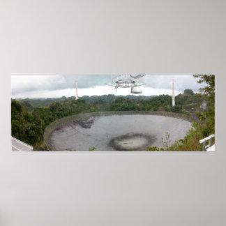 Puerto Rico Panoramic 15 Poster