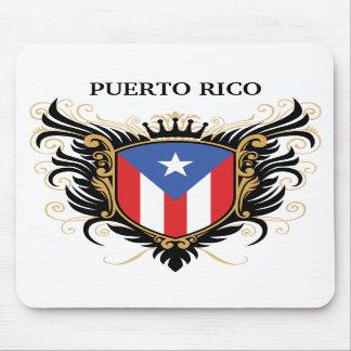 Puerto Rico [personalize] Mouse Mats