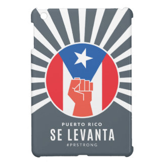 Puerto Rico Se Levanta iPad Mini Cover