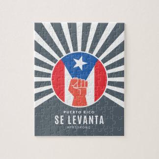 Puerto Rico Se Levanta Jigsaw Puzzle