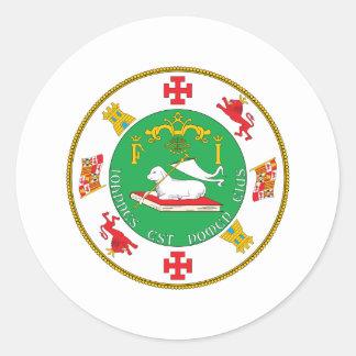 Puerto Rico Seal