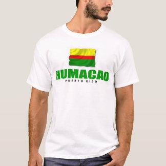 Puerto Rico t-shirt: Humacao T-Shirt
