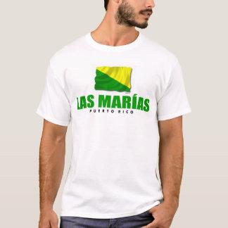 Puerto Rico t-shirt: Las Marias T-Shirt