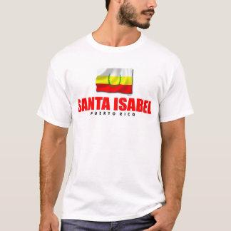 Puerto Rico t-shirt: Santa Isabel T-Shirt