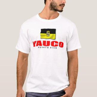 Puerto Rico t-shirt: Yauco T-Shirt