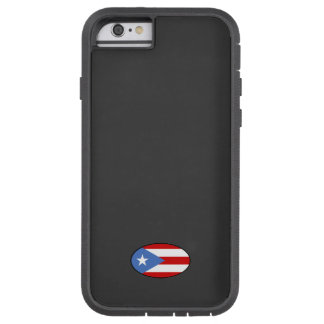 Puerto Rico Tough Xtreme iPhone 6 Case