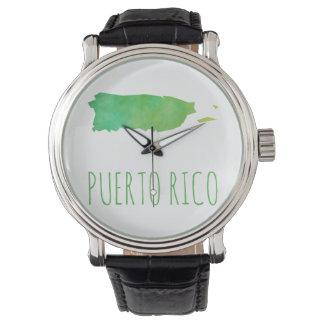 Puerto Rico Watch