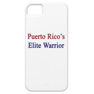 Puerto Rico's Elite Warrior Case For The iPhone 5