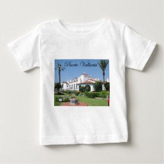 Puerto Vallarta 2 Baby T-Shirt