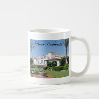 Puerto Vallarta 2 Coffee Mug