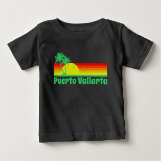 Puerto Vallarta Baby T-Shirt