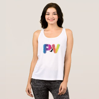 Puerto Vallarta Beach Volleyball Women's Tank Top