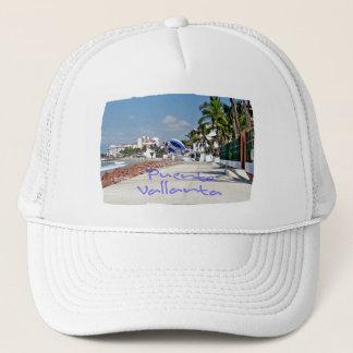 Puerto Vallarta Hat