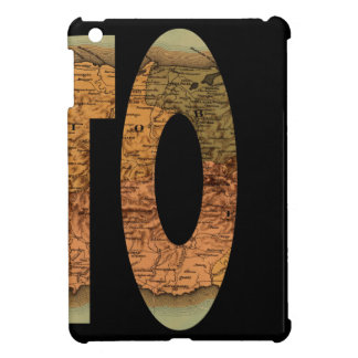 puertorico1886 iPad mini cover
