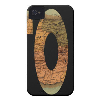 puertorico1886 iPhone 4 Case-Mate cases