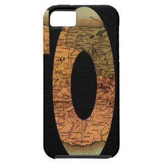 puertorico1886 iPhone 5 case