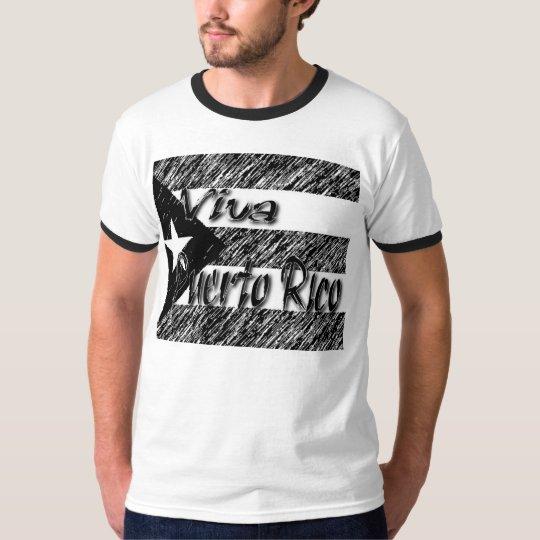 PuertORicO_5 T-Shirt