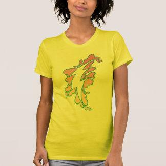 Puffbolt T-shirts