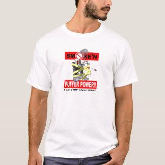 PUFFER POWER_1 T-Shirt