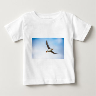 Puffin Bird Sea Flight Wildlife Fly Feather Baby T-Shirt