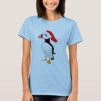 Puffin Christmas! T-Shirt