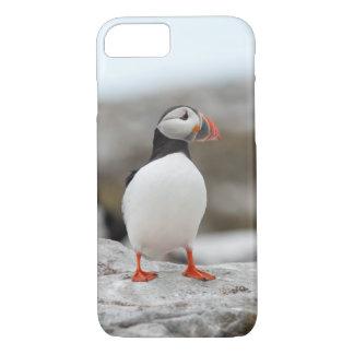 Puffin Iphone 7 Case