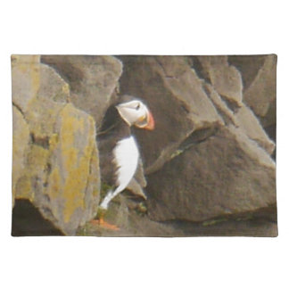 Puffin Place Mat
