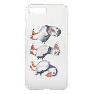 Puffins iPhone 8 Plus/7 Plus Case