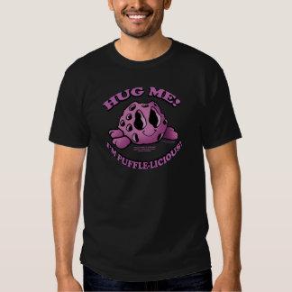 PUFFLE-LICIOUS T SHIRTS