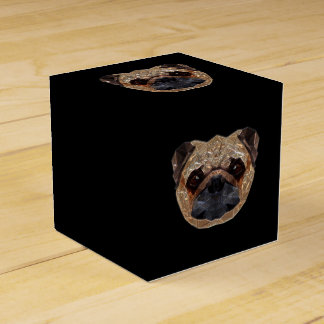 Pug_20170601_by_JAMColors Favor Box