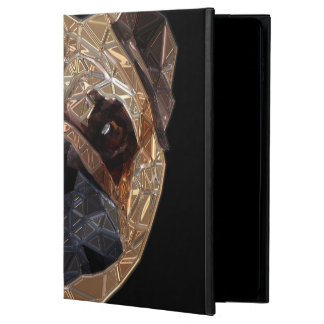 Pug_20170601_by_JAMColors Powis iPad Air 2 Case