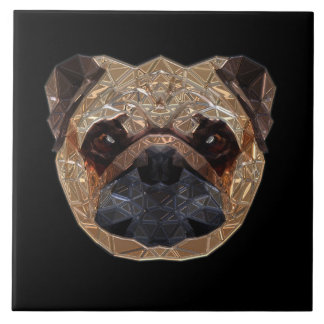 Pug_20170601_by_JAMColors Tile