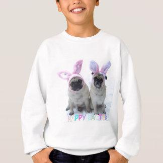 Pug bunny's sweatshirt
