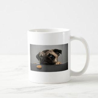 Pug Coffee Mug