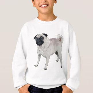 Pug cutie sweatshirt