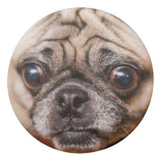 Pug Dog Eraser