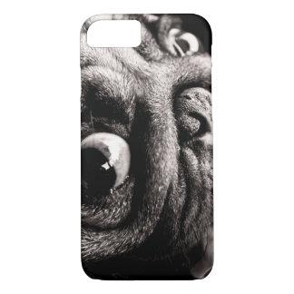 Pug Eyes iPhone 8/7 Case