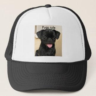 Pug hat (Pugs Rule)